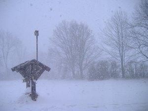 Blizzard of February 11