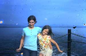 My Sisters, circa 1970