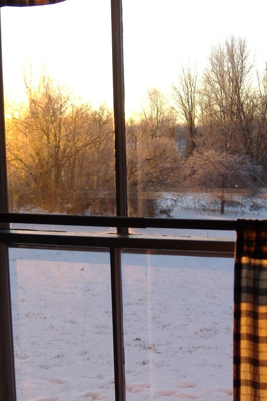 February Window