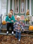 Halloween Lizzy
